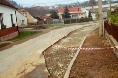 Opravy 2009